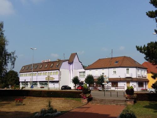 Hotel Pictures: , Pulversheim