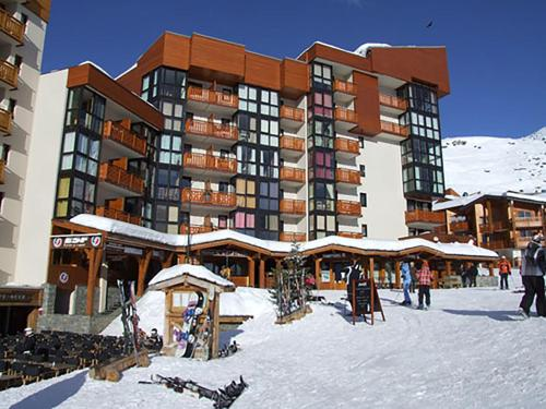 Hotel Pictures: Appartement Eskival, Val Thorens