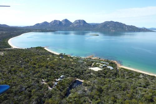 Hotelbilleder: Edge of the Bay Resort, Coles Bay