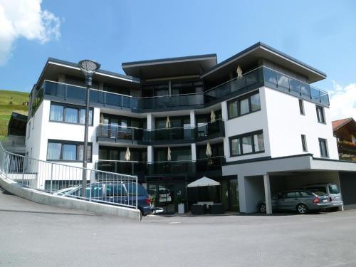 Hotelfoto's: Berglife Appartements, Serfaus