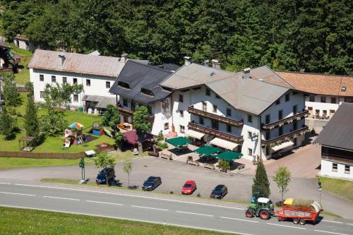 Φωτογραφίες: Gasthof-Pension Frohnwies, Weissbach bei Lofer