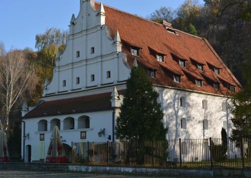 Spichlerz Kazimierz