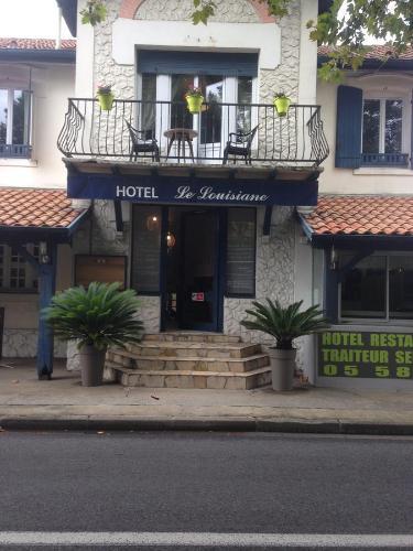 Hotel Pictures: , Soorts-Hossegor