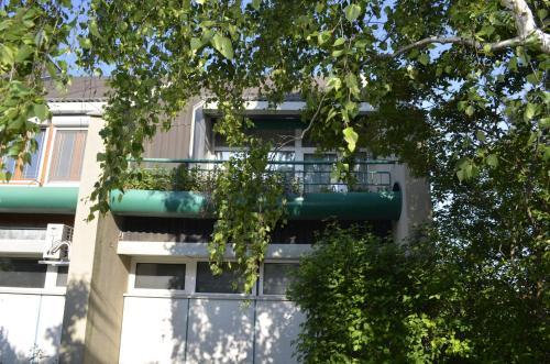 Apartment Aulissen