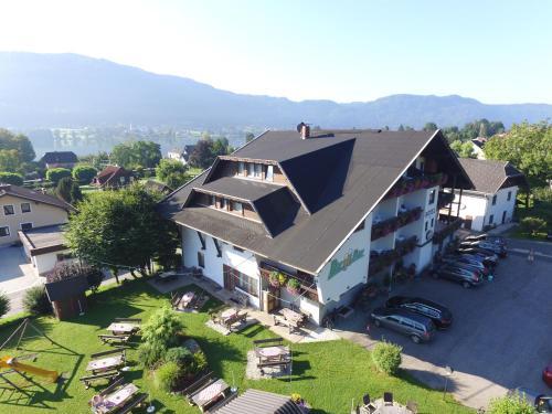 Hotel Pictures: Al Landhotel Bier Peter, Bodensdorf