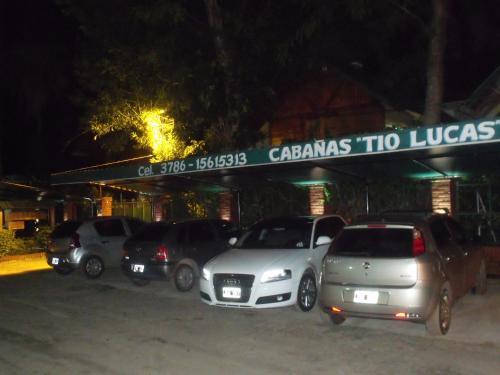 Hotel Pictures: , Ituzaingó