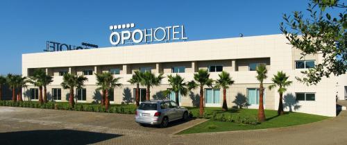 OPOHOTEL Porto Aeroporto