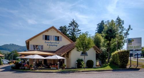 Hotel Pictures: , Wagenhausen