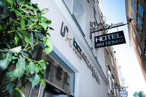 酒店图片: Hotel am Dom, 萨尔茨堡
