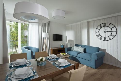 Apart Hotel Gwiazda Morza