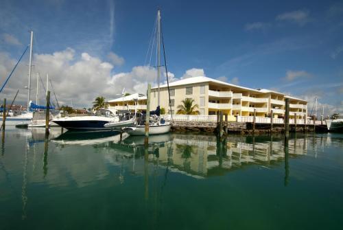 Hotel Pictures: Ocean Reef Yacht Club & Resort, Freeport