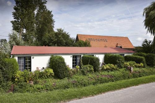 Hotellikuvia: B&B Landseinde, Sint-Margriete