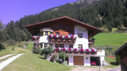 Hotellbilder: , Sankt Leonhard im Pitztal