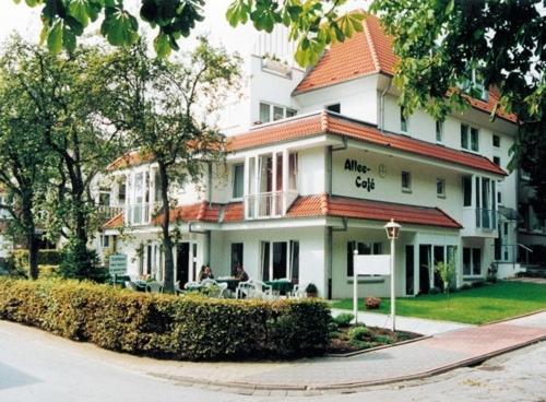 Hotel Pictures: Gästehaus Bögemann, Bad Rothenfelde