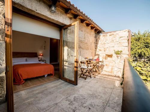 Hotel Pictures: , Pazos de Arenteiro