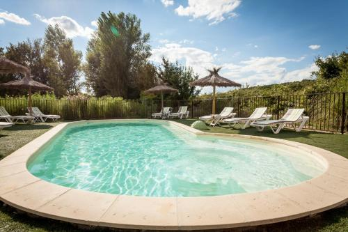 Hotel Pictures: , Vallérargues
