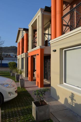Hotellikuvia: Los Perales, San Salvador de Jujuy