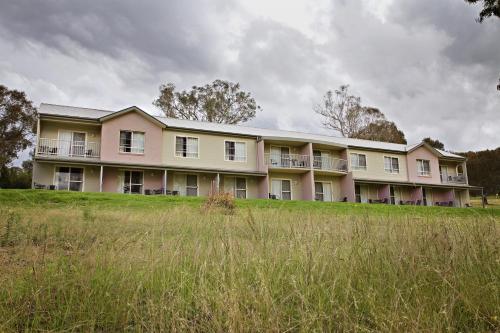Hotel Pictures: Bathurst Goldfields Motel, Bathurst
