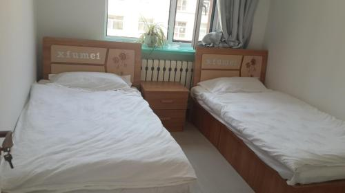 Hotel Pictures: Erguna Bingbing Family Hotel, Ergun