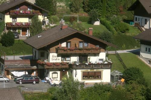 Hotellbilder: Hiasl Stubn, Donnersbach