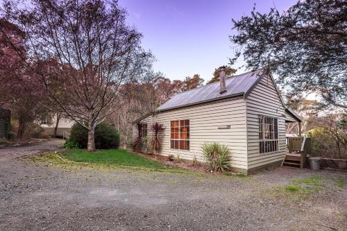 Fotos de l'hotel: Forest Ave Cottages, Hepburn Springs