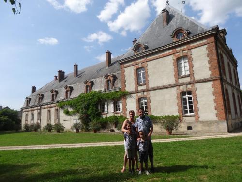 Hotel Pictures: , Nettancourt