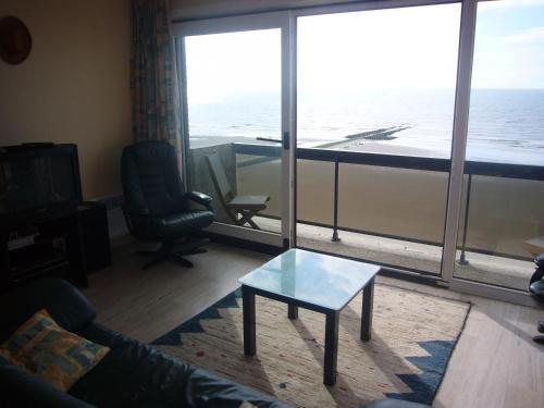Fotografie hotelů: Apartment Magnum 2, Middelkerke
