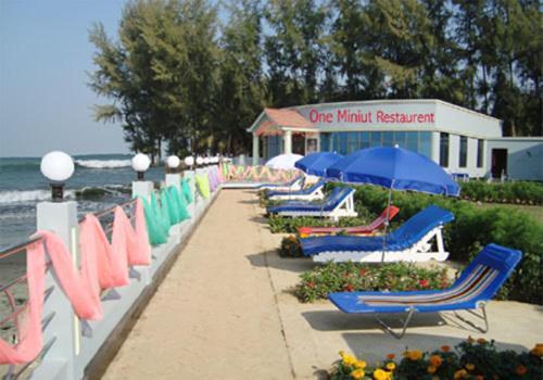 Фотографии отеля: Pebble-Stone Sea Resort (Pvt.) Ltd, Nidānia