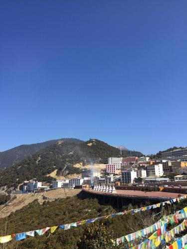 Hotel Pictures: Kawagebo Hotel, Diqing