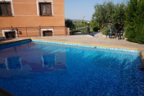 Hotel Pictures: , Moratalla