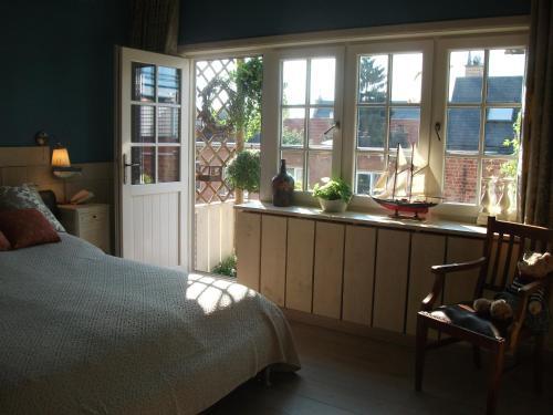 Фотографии отеля: Apartment Het Demerhuisje, Хасселт