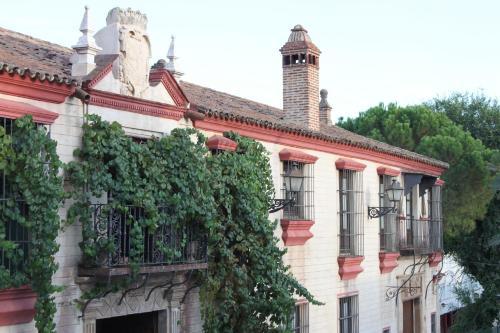 Hotel Pictures: El Palacio de San Benito, Cazalla de la Sierra