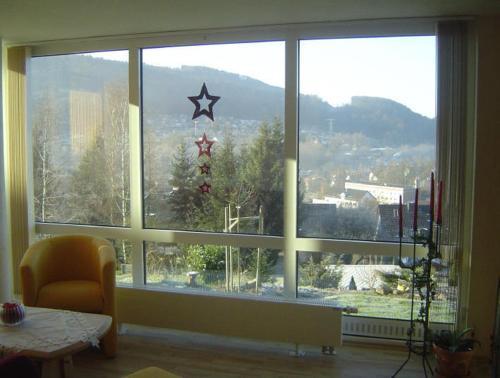 Hotel Pictures: Ferienwohnung Bergblick, Zella-Mehlis