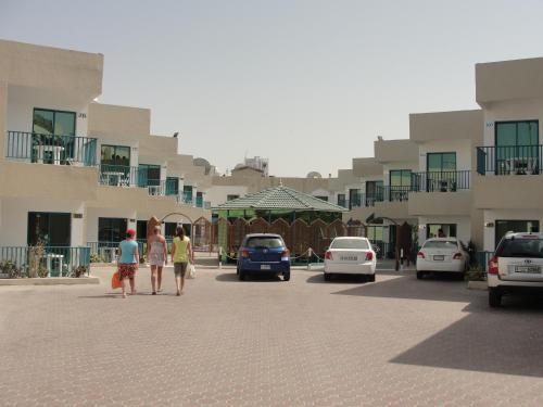 Hotellikuvia: Summerland Motel, Sharjah