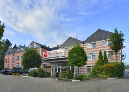 Hotel Pictures: , Hodenhagen