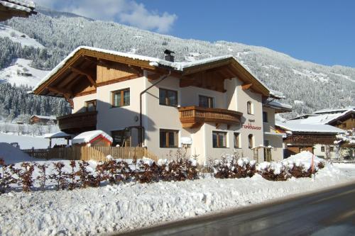 Zdjęcia hotelu: Appart Fankhauser, Hippach