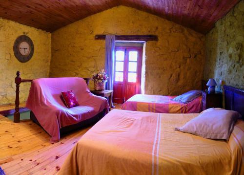 Hotel Pictures: Caserío da Castiñeira, Sas do Monte
