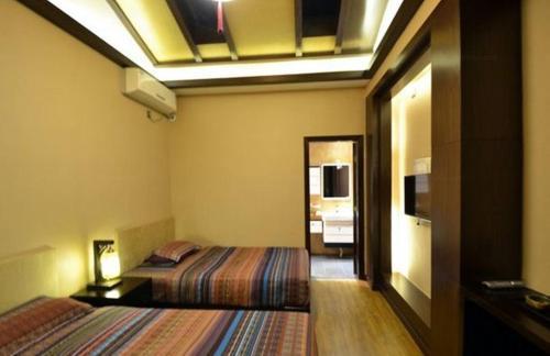 Hotel Pictures: Heshun Jimu Inn, Tengchong