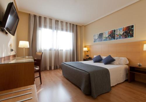 Hotel Pictures: , Torrejón de Ardoz