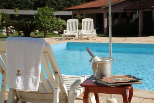 Hotel Pictures: Senior Parque Hotel, Santa Rosa