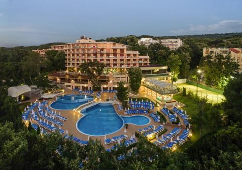 Фотографии отеля: Kristal Hotel - All inclusive, Золотые Пески