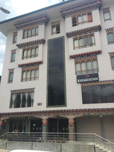 Hotel Pictures: Khamsum Inn, Thimphu