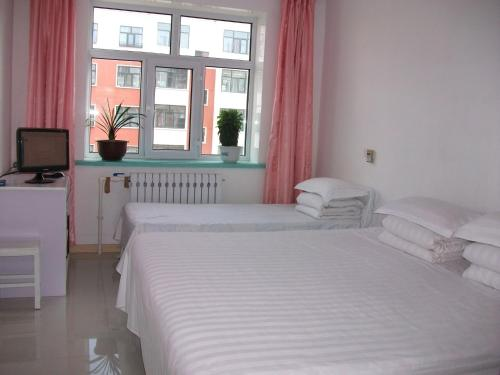 Hotel Pictures: Mengxing Home Inn, Ergun