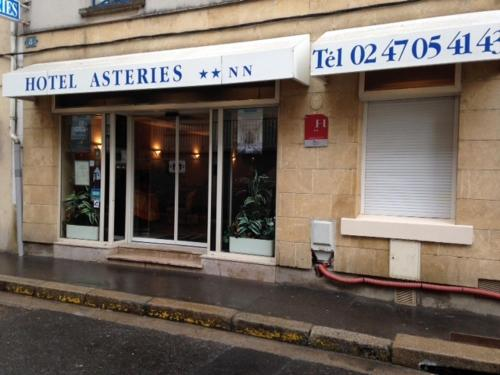 Saint pierre des corps hotels hotel booking in saint for Boutique hotel valezieux