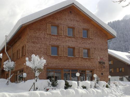 Fotos del hotel: Tre Soli Appartements Restaurant, Schoppernau
