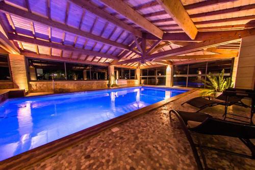 L'Incontournable - Suites & Spa