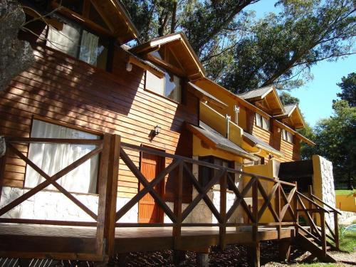 Fotos do Hotel: Calma Chicha, Sierra de los Padres
