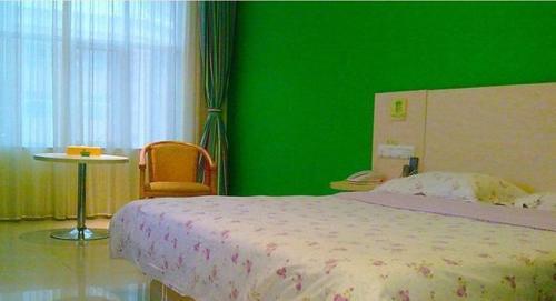 Hotel Pictures: 8 Inns Dongguan Huangjiang Branch, Dongguan