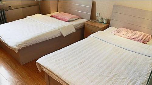 Hotel Pictures: Lv'anju Express Inn & Restaurant, Hulunbuir