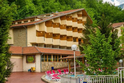 ホテル写真: Diva Hotel & Wellness, Chiflik